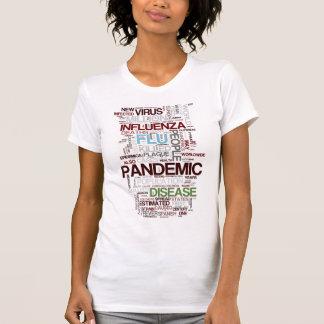 Flu Pandemic T-shirt