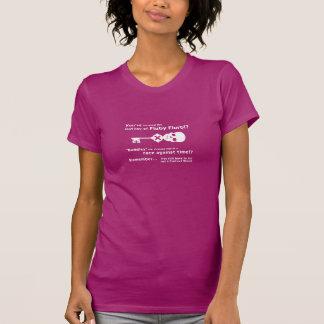 Fluby Flurb! Women's T-Shirt