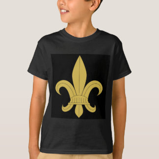 Fluer De Lis - Superdome T-Shirt