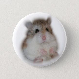 Fluff-ball - Tic Badge