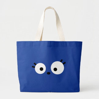 Fluffel Tumsy Jumbo Tote Bag