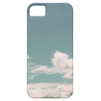 Fluffy Barely There iPhone 5 Case