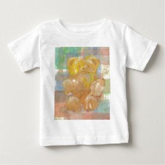 Fluffy Bear Teddy Bear CricketDiane Art T Shirts