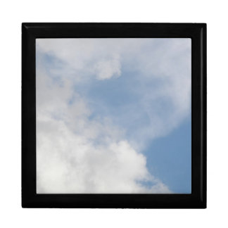 Fluffy Clouds Gift Box