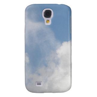 Fluffy Clouds HTC Case