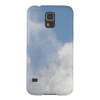Fluffy Clouds Samsung Galaxy Case