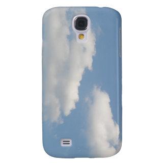 Fluffy Cumulus Clouds  Galaxy S4 Case