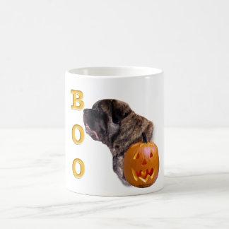 Fluffy Mastiff Boo Mug