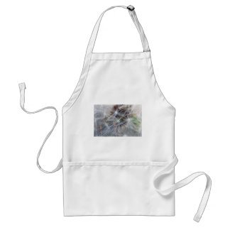 Fluffy (Parachute) Dandelion Seeds Standard Apron