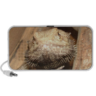 Fluffy the Dragon Doodle Speaker Cover
