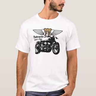 FlugelBinder Bike Light Apparel T-Shirt