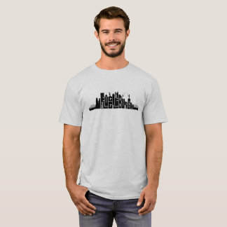 Fluggleburgh 2017 T-shirt
