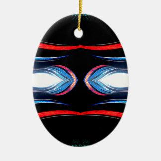 Fluid Harmonics Urban Futuristic Modern Ornament