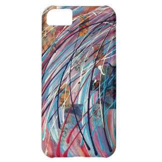 Fluid Motion.jpg iPhone 5C Covers