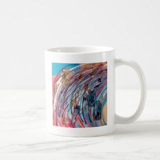 Fluid Motion.jpg Coffee Mugs