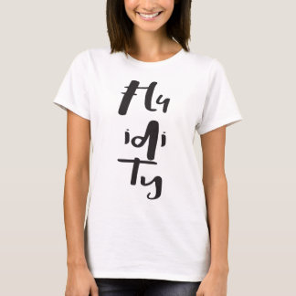 Fluidity LGBT Pride T-Shirt