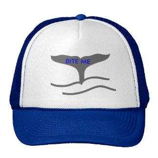 Fluke Cap