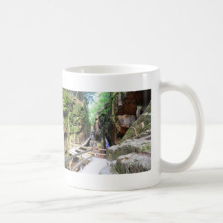 Flume Gorge New Hampshire Mug