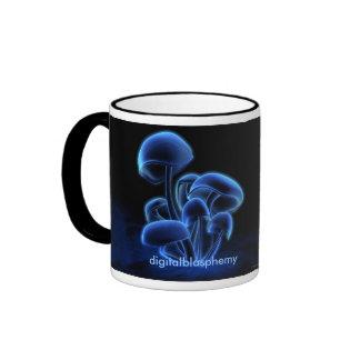 Fluorescence Mug