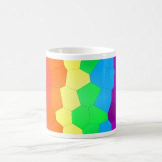Fluorescent Colorful Mug
