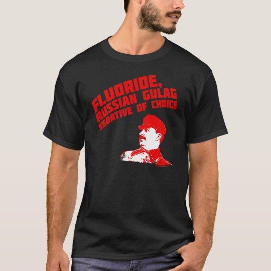 Fluoride T-Shirt