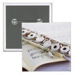 Flute 2 pin