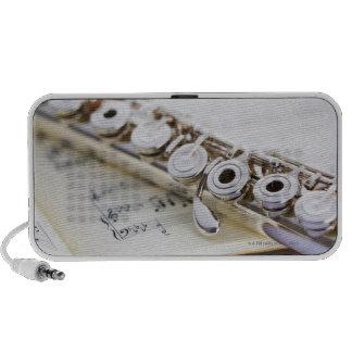 Flute 2 portable speakers