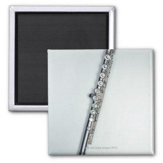 Flute 3 square magnet