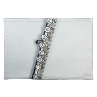 Flute 3 placemat