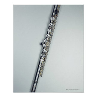 Flute 3 poster