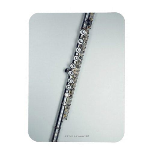 Flute 3 vinyl magnet
