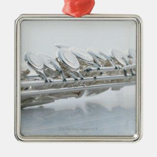 Flute Christmas Ornament