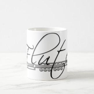 Flute Coffee Mug