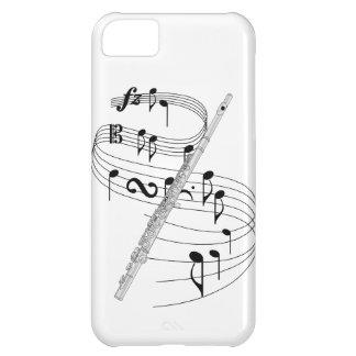 Flute iPhone 5C Case
