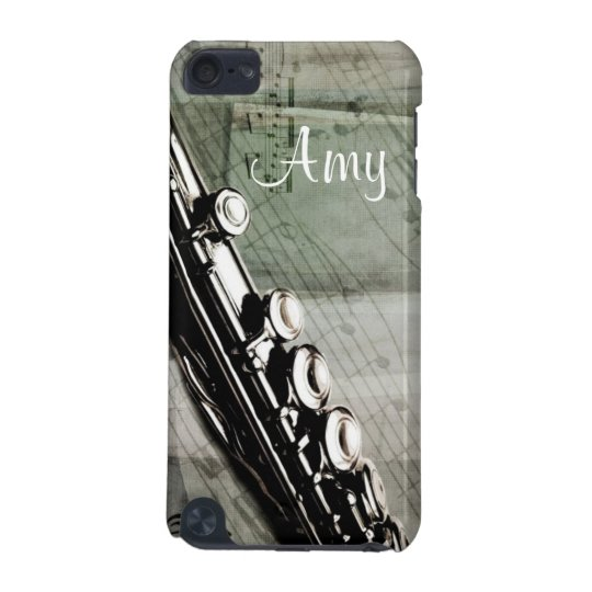 Flute Ipod Touch Case