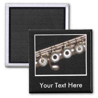 Flute Magnet