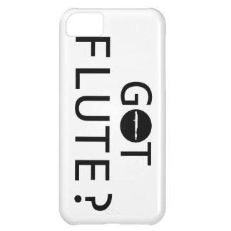 FLUTE music designs iPhone 5C Case