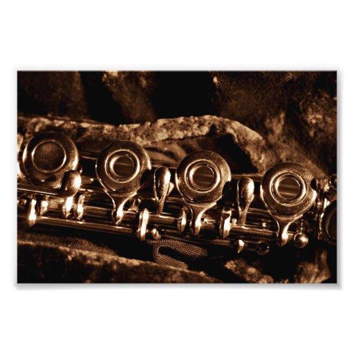 Flute Photo