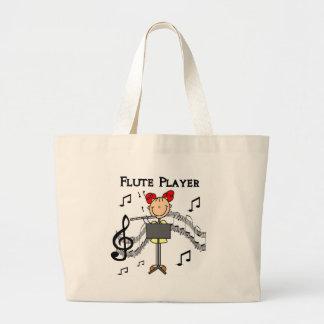 Flute Player Bag