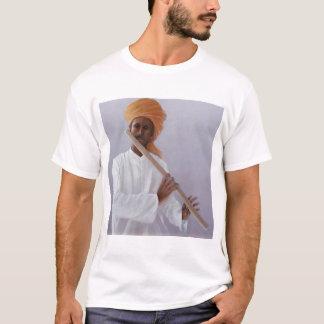 Flute Player T-Shirt