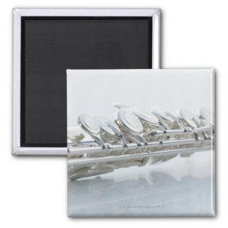 Flute Square Magnet