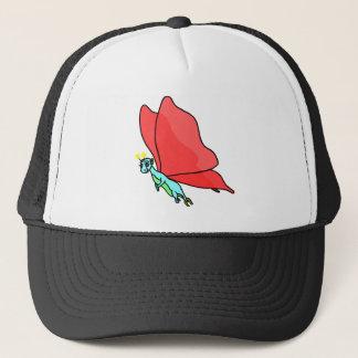 Fluter Trucker Hat