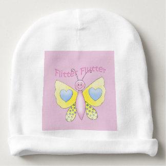 Flutter Baby Beanie