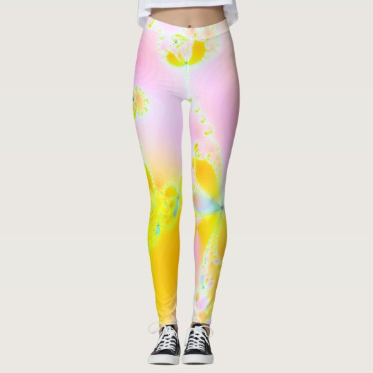 Flutter By Leggings