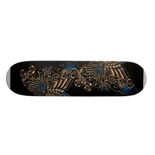 Flutter Skateboard