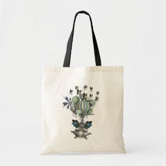 Flutter Time 2 Tote Bag