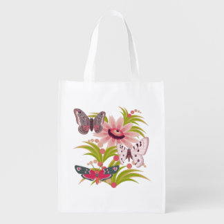 Flutter Reusable Grocery Bags