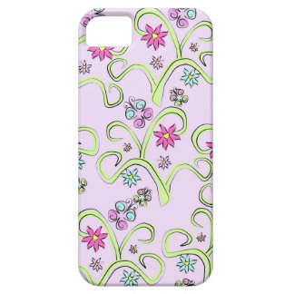 Flutterby Butterfly iPhone 5 Covers