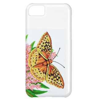 Flutterby Cover For iPhone 5C
