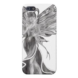 Flutterby Fae iphone4 case iPhone 5 Case